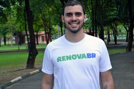 Álvaro Alves se forma pelo RenovaBR (2020)